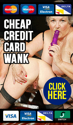 Cheapest Mature Credit Card Phone Sex